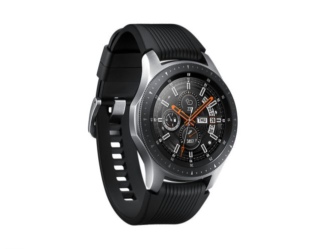 Smart Watch Samsung Galaxy Watch 46 mm ( R800 )