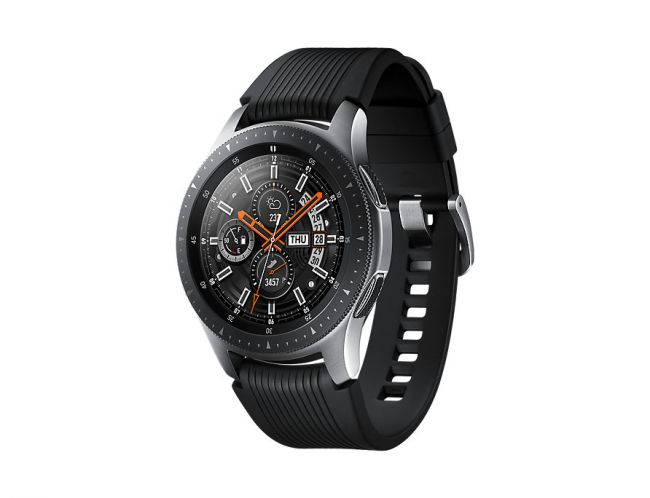 Цена на Samsung Galaxy Watch 46 mm ( R800 )