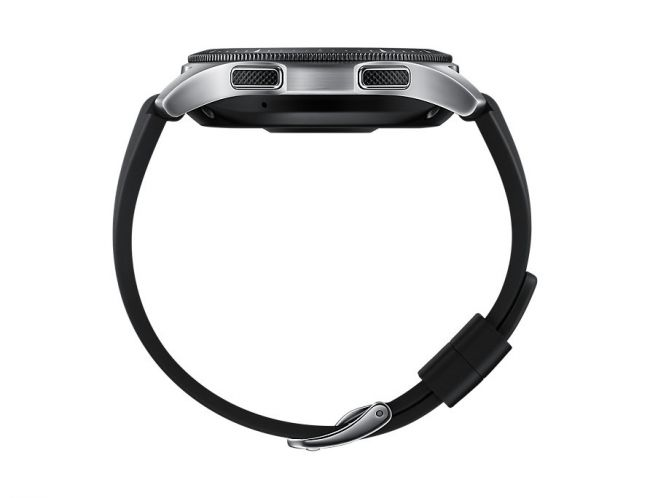 Цена Samsung Galaxy Watch 46 mm ( R800 )