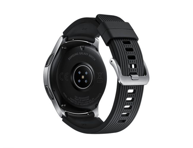 Снимки на Samsung Galaxy Watch 46 mm ( R800 )