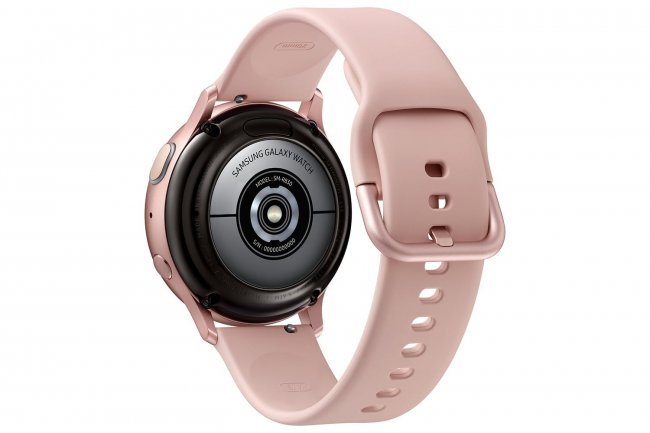 Цена Samsung Galaxy Watch Active 2  SM-R830