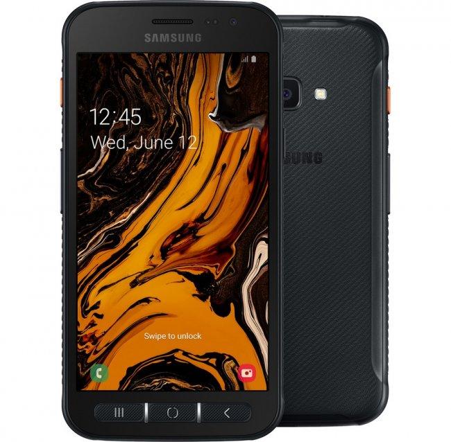 Смартфон Samsung Galaxy Xcover 4s G398 DUAL