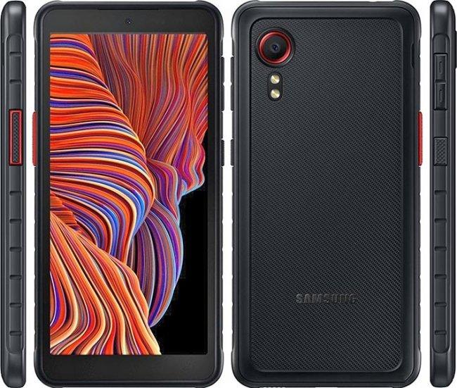 Samsung Galaxy Xcover 5 G525  DUAL