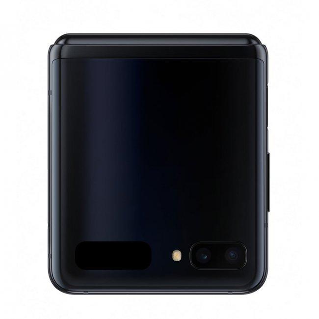 Samsung Galaxy Z Flip DUAL F700 Снимка