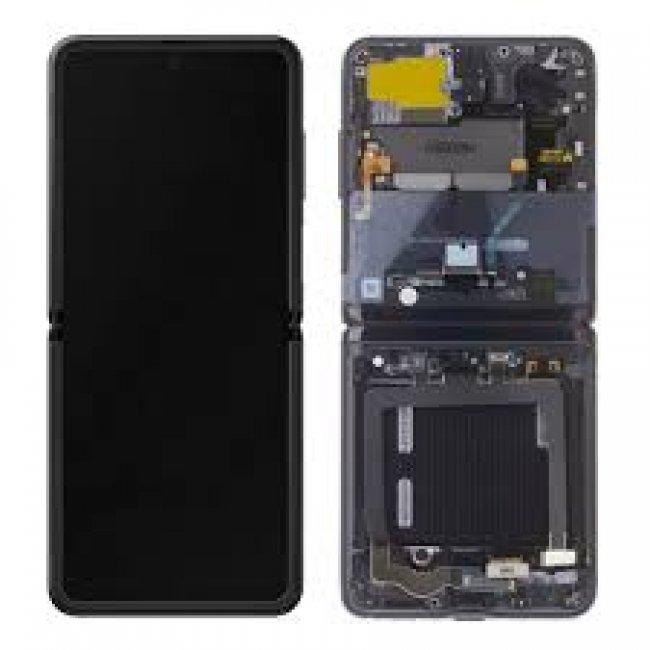 Дисплей LCD Samsung Galaxy Z Flip DUAL F700
