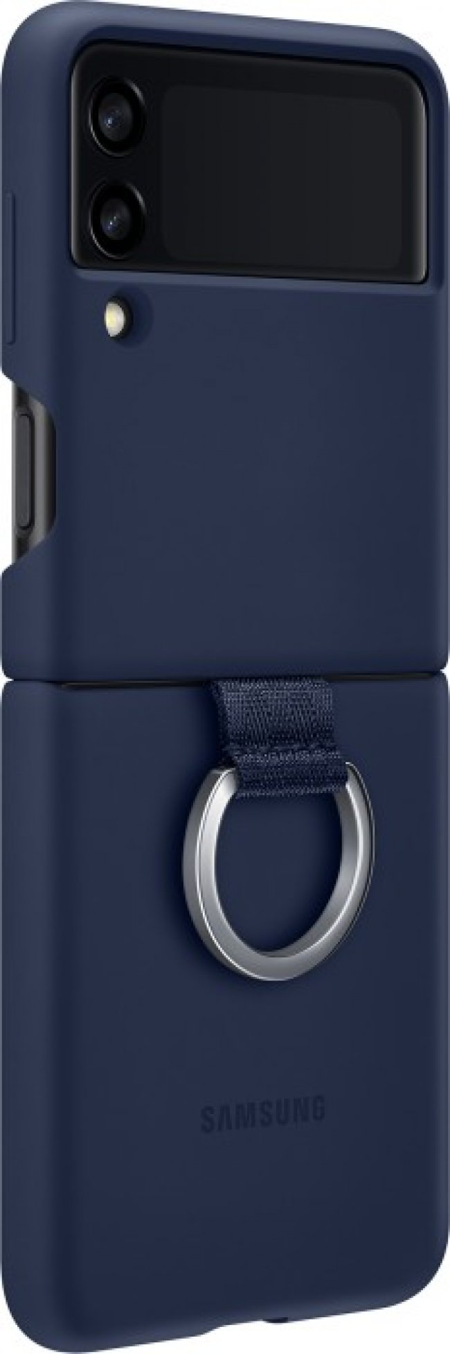 Калъф за Samsung Galaxy Z Flip3 5G Silicone Cover with Ring