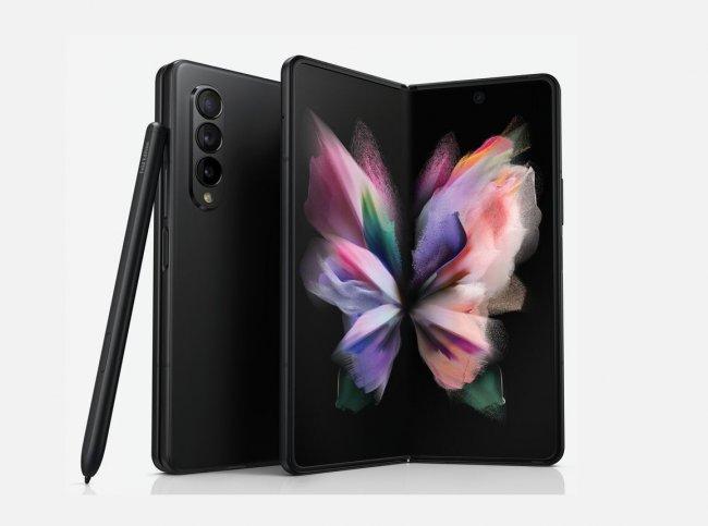 Цена на Samsung Galaxy Z Fold 3 5G DUAL F926