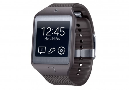 Smart Часовник Samsung Gear 2 Neo R381