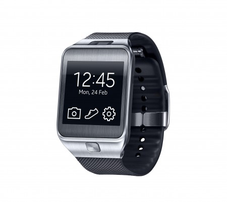Smart Watch Samsung Gear 2 R380