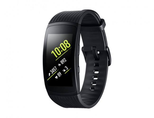 Спортна гривна Samsung Gear Fit 2 Pro R365