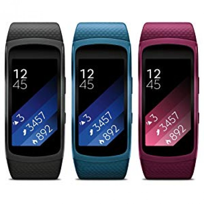 Smart Watch Samsung Gear Fit 2