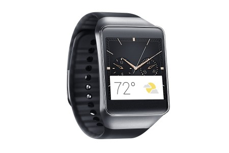Smart Watch Samsung Gear Live R382