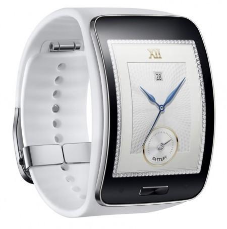 Smart Часовник Samsung Gear S R750