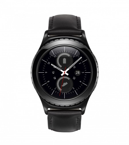 Smart Watch Samsung Gear S2 Classic R732