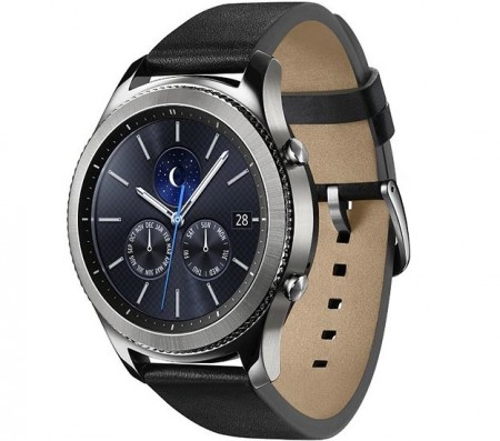 Smart Watch Samsung Gear S3 Classic R770