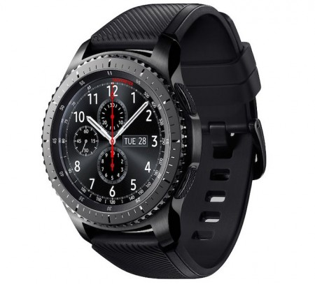 Smart Watch Samsung Gear S3 Frontier R760