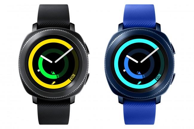 Smart Часовник Samsung Gear Sport