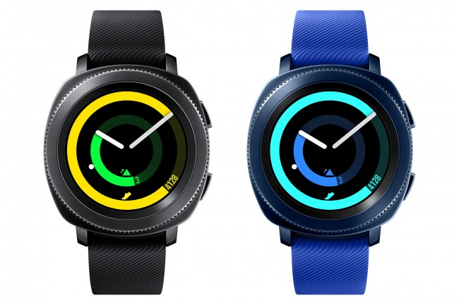 Smart Watch Samsung Gear Sport R600
