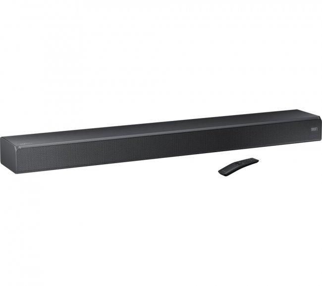 Soundbar система Samsung HW-MS550