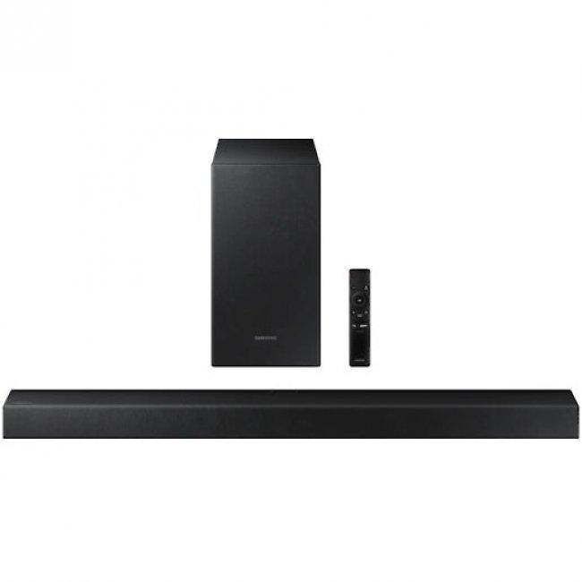 Soundbar системи Samsung