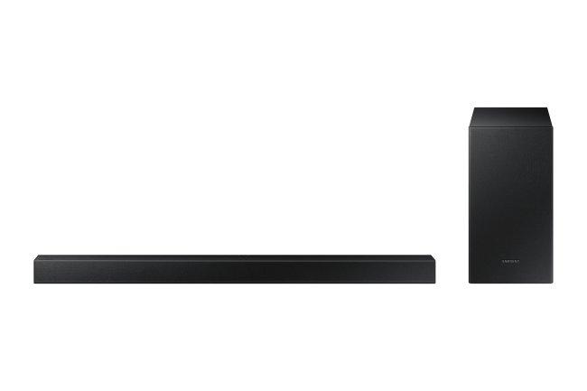 Soundbar система Samsung HW-T450 (2020)