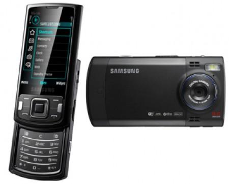 GSM втора употреба Samsung i8510