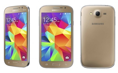 Samsung I9060i Galaxy Grand Neo Plus Dual SIM