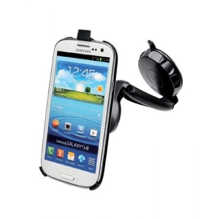 Стойка за кола Samsung I9300 Galaxy S III/I9301 Galaxy S3 Neo