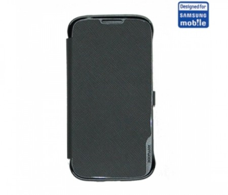 Samsung I9500 Galaxy S4 Folio Case