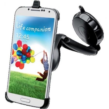 Стойка за кола Samsung I9500 Galaxy S4