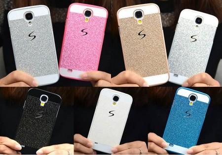 Калъф за Samsung I9500/I9505 Galaxy S4 Glammy