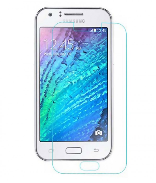 Протектор за Samsung J1 Ace Tempered Glass Protector+