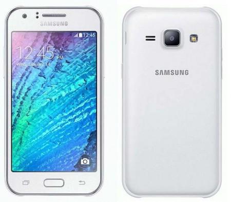 Снимки на Samsung J100 Galaxy J1 Dual SIM