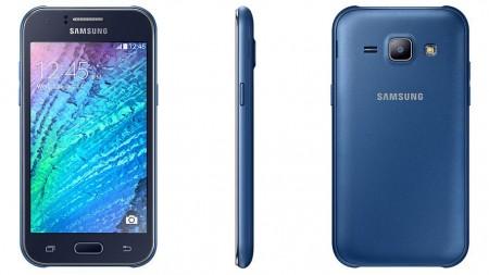 Samsung J100 Galaxy J1 Dual SIM
