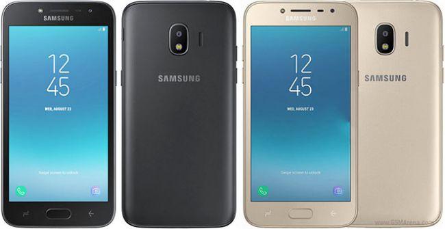 Samsung J2 Pro (2018) DUAL