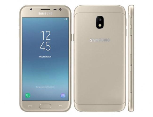 Цена Samsung J3 J330 2017 Dual SIM