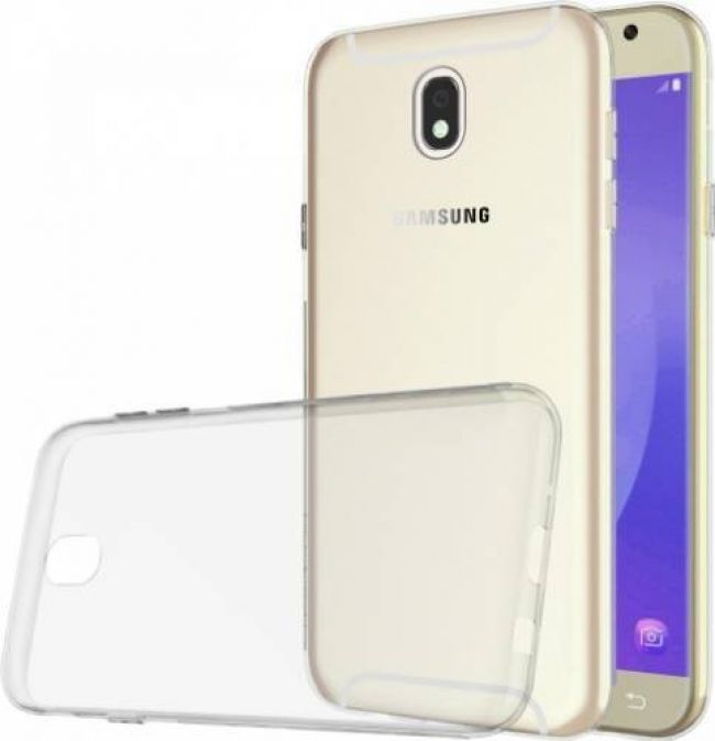 Калъф за Samsung J330 Ultra Slim - INVISIBLE