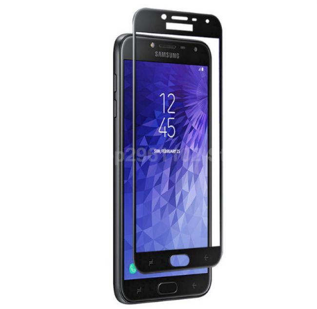 Стъклен Протектор за мобилен телефон Samsung J4 J400 2018