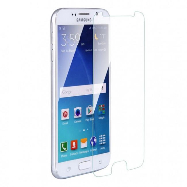 Стъклен Протектор за мобилен телефон Samsung J5 2016  Стъклен протектор