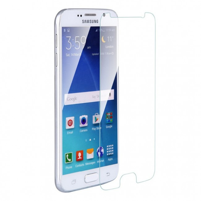 Протектор за Samsung J5 2016 Tempered Glass Protector Premium