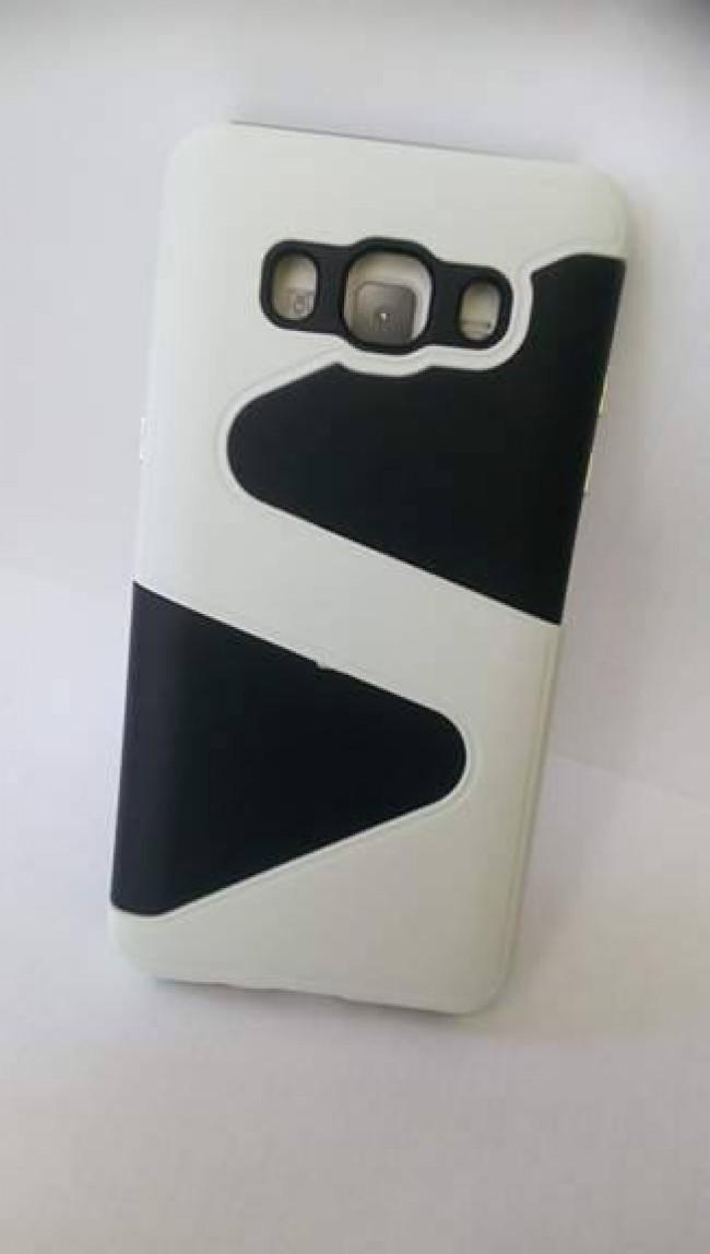 Калъф за Samsung J5 Combo Wave Case