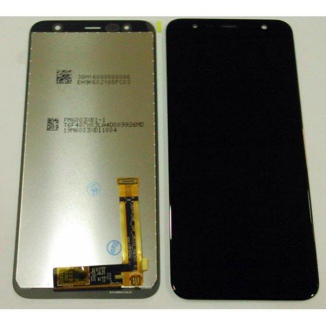 Дисплей LCD Samsung J6 + (2018 )SM-J610