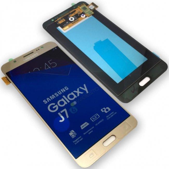Дисплей LCD Samsung J7 (2016)J710