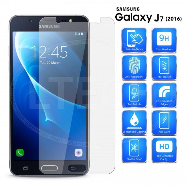 Протектор за Samsung J710 Galaxy J7 Glass