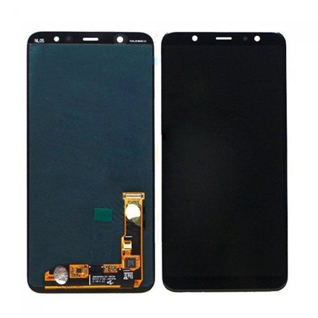 Дисплей Samsung J8 (2018) J810