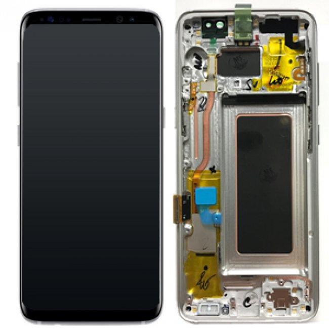 Дисплей Samsung LCD S8 G950