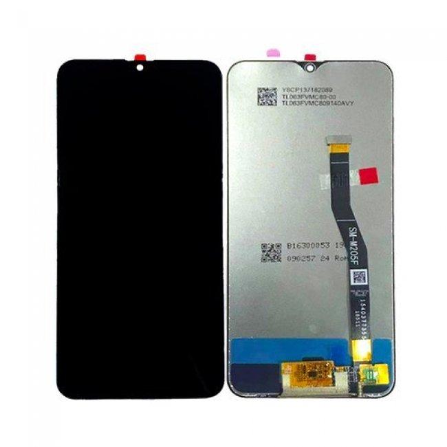 Дисплей LCD Samsung M20 M205