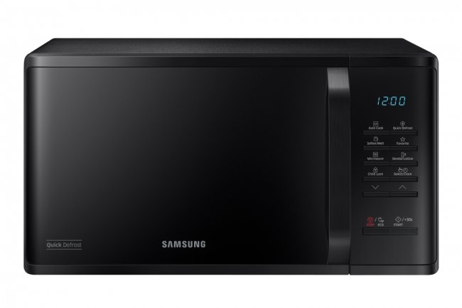 Микровълнова печка Samsung MS23K3513AK