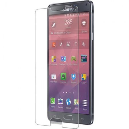 Протектор за Samsung N910 Galaxy Note 4 Oleophobic
