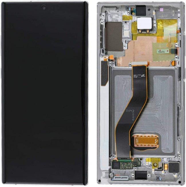 Дисплей LCD Samsung Note 10+  N975